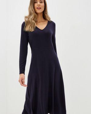 Платье прямое осеннее Gap