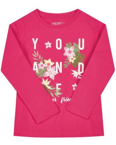 Bluzka - różowa Primigi