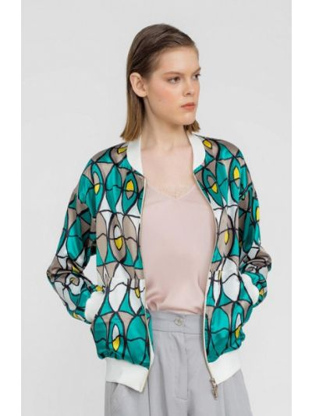 Весенняя куртка Lo