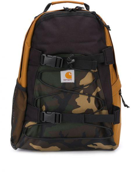 Z paskiem plecak z łatami na paskach Carhartt Wip