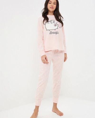 Пижама розовый Women'secret