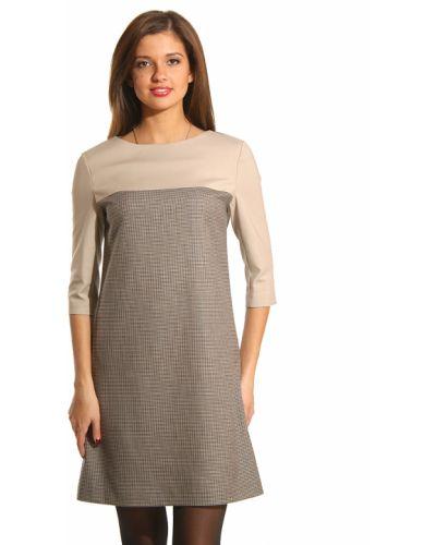5f84b352e927 Платье осеннее из вискозы Perspective