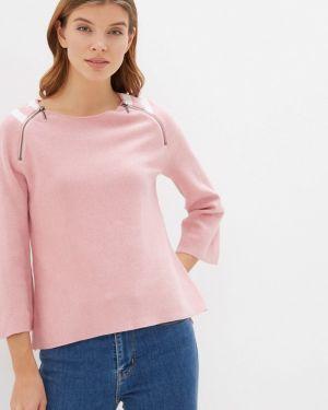 Джемпер - розовый Manode