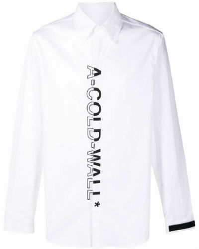 Biała koszula A-cold-wall*