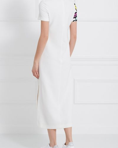 Летнее платье мини миди Boutique Moschino