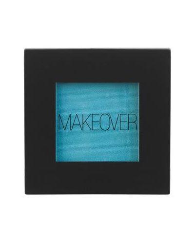 Тени для век синие Makeover Paris