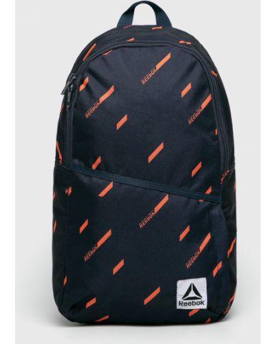 Рюкзак для ноутбука универсальный синий Reebok