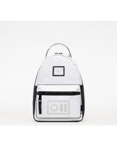 Plecak - biały Herschel Supply Co.