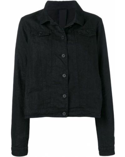 Черная классическая куртка Rundholz Black Label