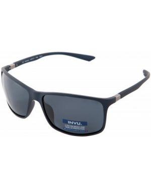 Солнцезащитные очки пластиковые Invu