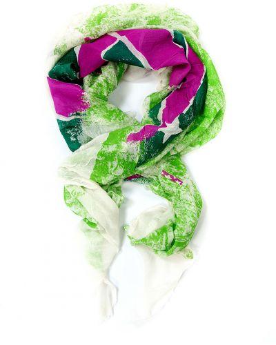 Зеленый платок Passigatti