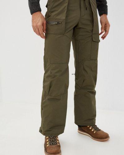 Зеленые брюки Termit