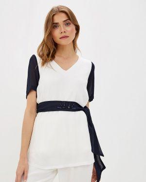 Блузка с коротким рукавом Helmidge