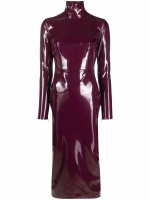 Sukienka z długimi rękawami Alex Perry