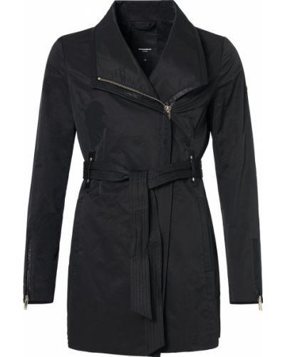 Czarna kurtka z długimi rękawami Rockandblue