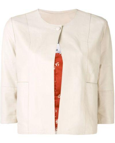 Пиджак на пуговицах с рукавом 3/4 S.w.o.r.d 6.6.44