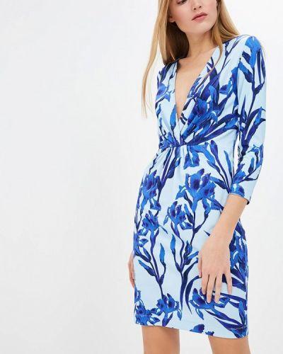Повседневное платье весеннее польское Just Cavalli