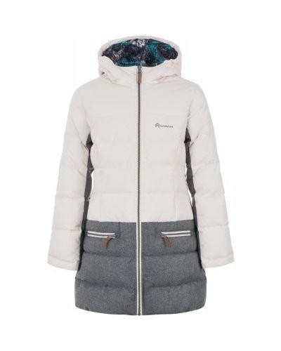 Зимняя куртка теплая приталенная Outventure