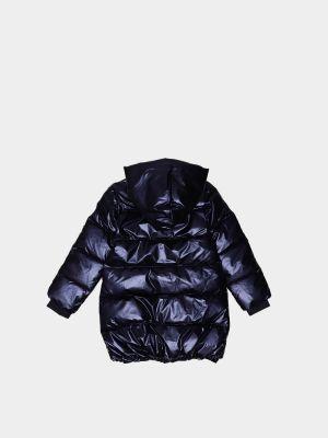 Куртка - синяя Billieblush