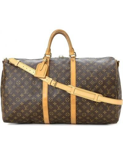 Droga torba, beżowy Louis Vuitton