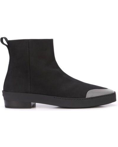 Ботильоны кожаный для обуви Fear Of God