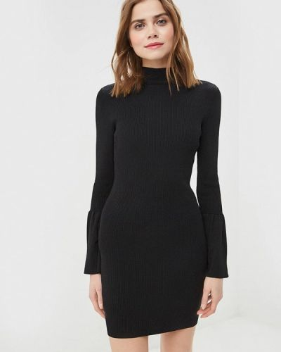 Платье черное You&you