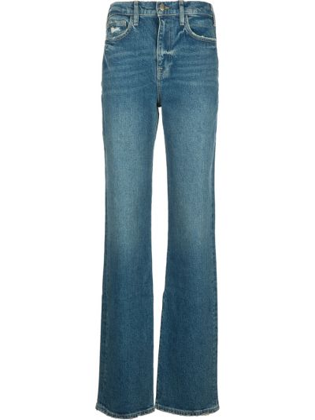 Niebieskie mom jeans Frame