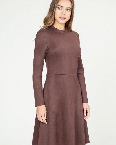 Платье осеннее Kotis Couture
