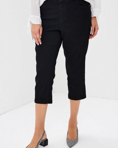 Черные джинсы Evans