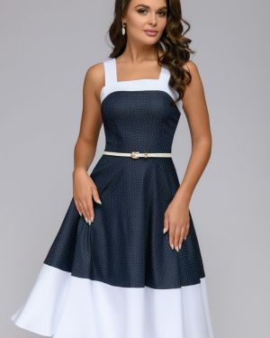 Вечернее платье летнее повседневное 1001 Dress