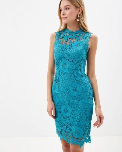 Бирюзовое платье Dorothy Perkins