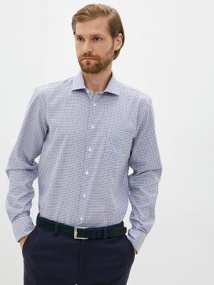 Белая зимняя рубашка Henderson
