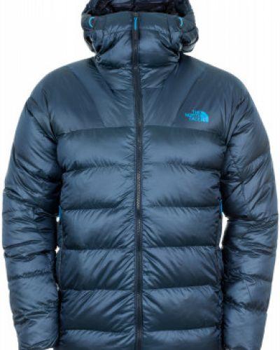 Утепленная куртка пуховая легкая The North Face