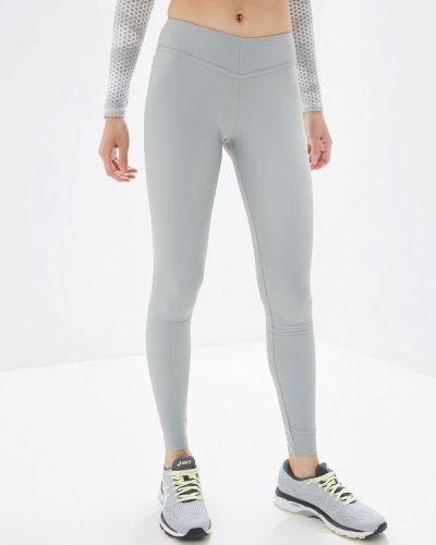 Спортивные брюки серые Bona Fide