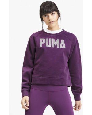 Толстовка фиолетовый Puma
