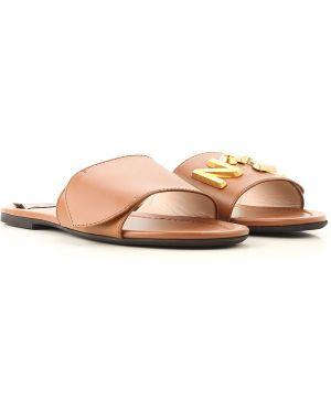 Sandały skorzane No. 21