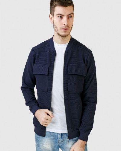 Куртка - синяя Figo