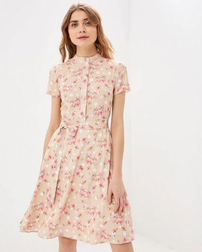 Платье - бежевое Tutto Bene