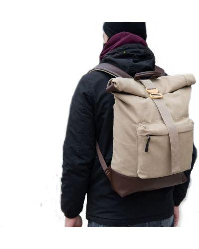 Рюкзак для ноутбука - желтый Walker
