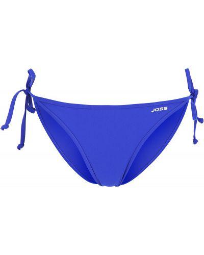 Пляжный плавки - синий Joss