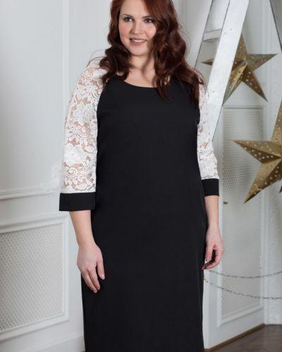 Платье платье-сарафан из вискозы азалия