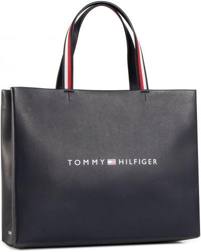 Torba na zakupy Tommy Hilfiger