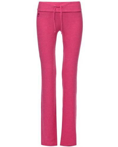 Спортивные брюки с вышивкой Wildfox