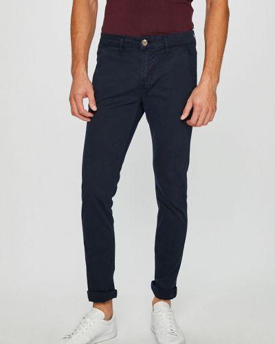 Джинсы-скинни с завышенной талией на пуговицах Guess Jeans