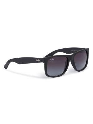 Klasyczne czarne okulary Ray-ban
