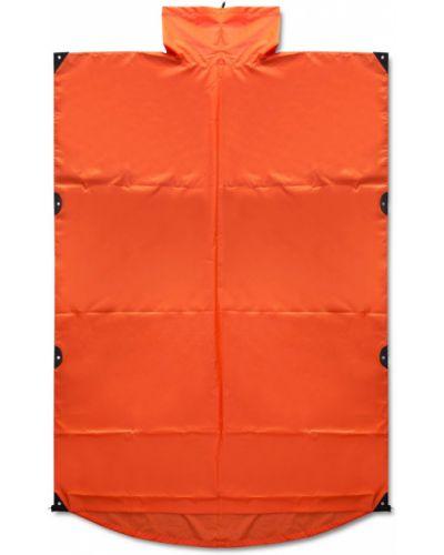 Pomarańczowa torebka materiałowa Trimm