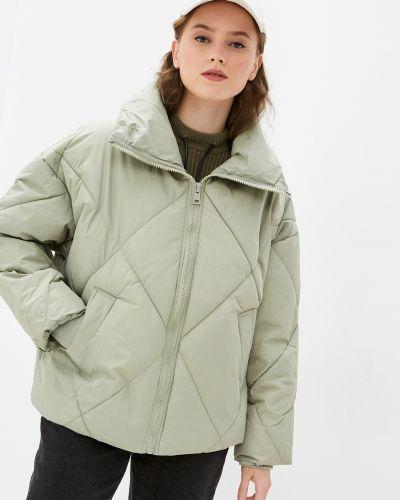 Куртка оверсайз Befree