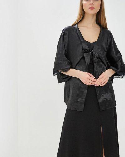 Накидка черная Fashion.love.story