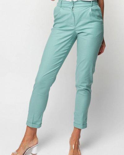 Бирюзовые брюки Urban Streets