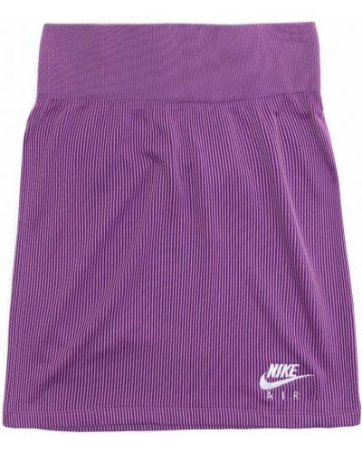 Spódnica - fioletowa Nike